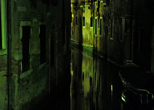 Venice (photo: degreezero2000)