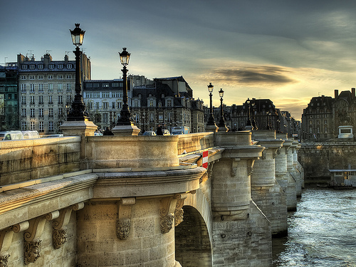 Le Pont-Neuf (photo: stephanemartin)