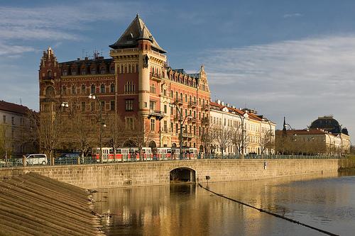Praha (photo: liber)