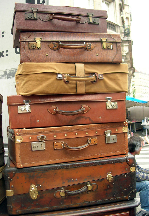 Suitcases (photo: malias)