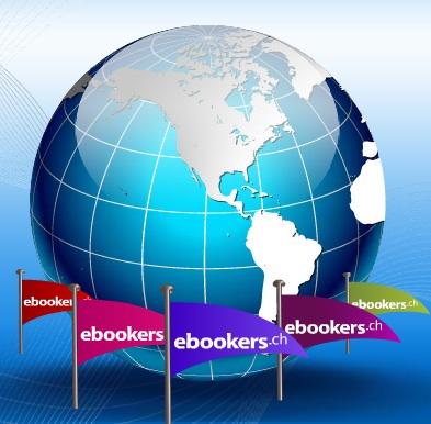 Grand jeu concours: Les hôtels ebookers.ch à travers le monde