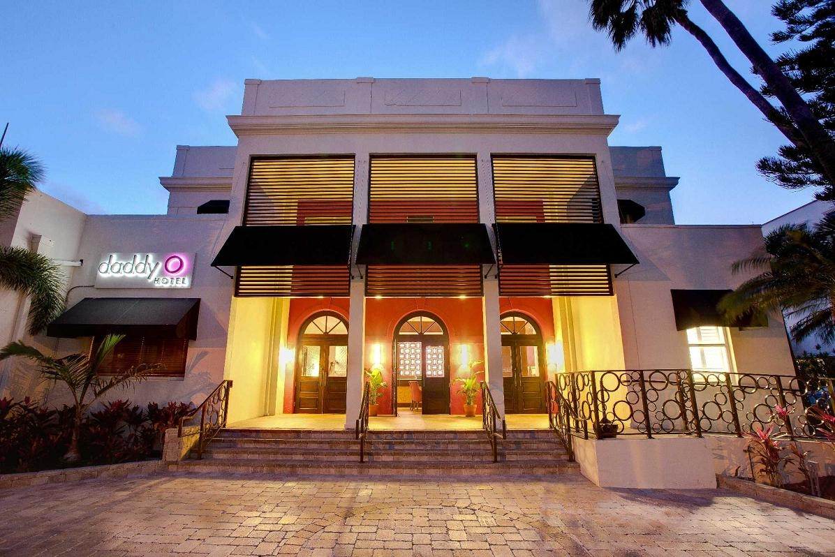 Hôtel du mois: Hôtel Circa 39***, Miami Beach - Blog de ...