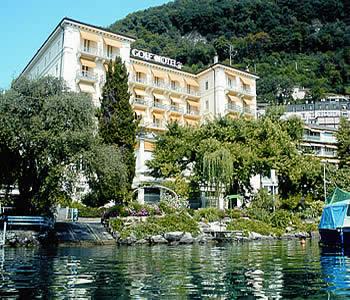 Hôtel René Capt Montreux - Suisse