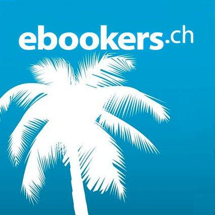 ebookers.ch sur Facebook