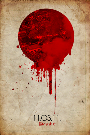 Stay Strong, Japan!