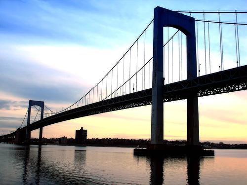 Bronx Week à New York
