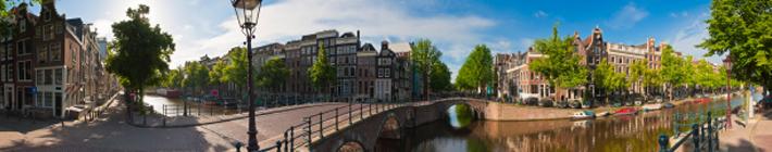 Séjours dans les villes européennes