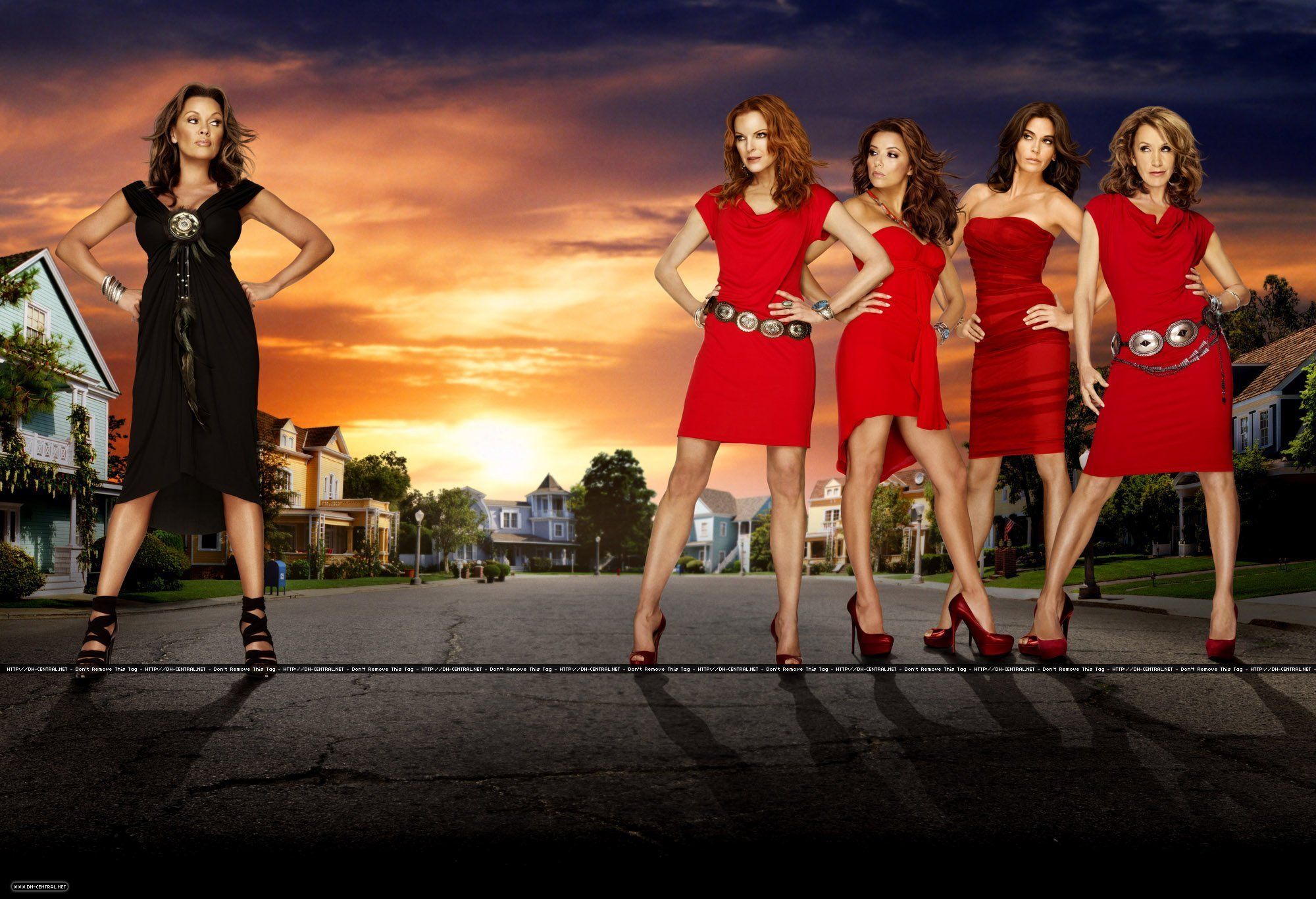Season 7 desperate housewives