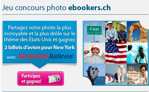 jeu concours photo ebookers.ch