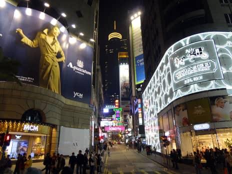Un air de Broadway