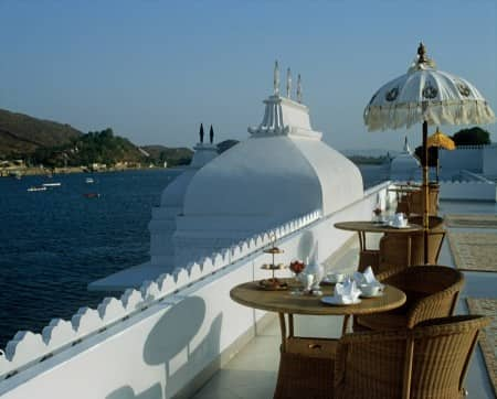 Taj Lake Palace, Inde