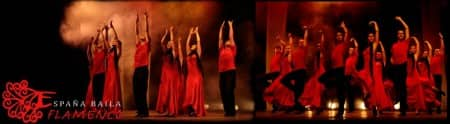 ballet de flamenco Madrid