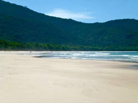 Ilha Grande @Andrea
