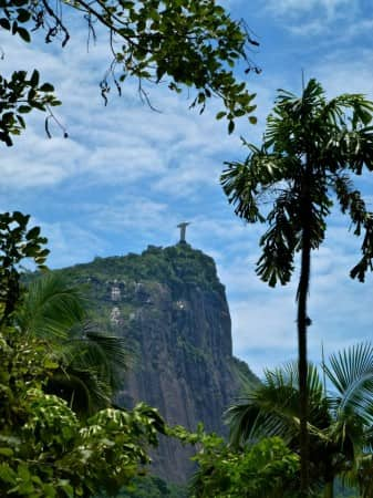 Rio de Janeiro - © Andrea