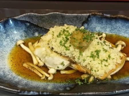 Comme au japon o manger japonais en suisse romande for Apprentissage cuisine geneve