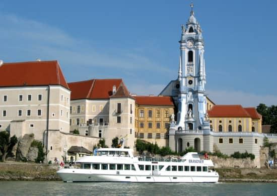 Danube Wachau