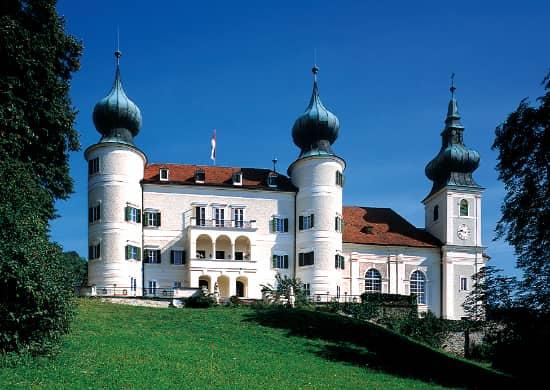 Château Schallaburg
