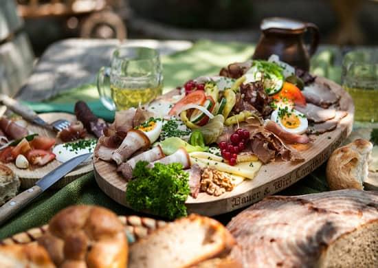 gastronomie Autriche