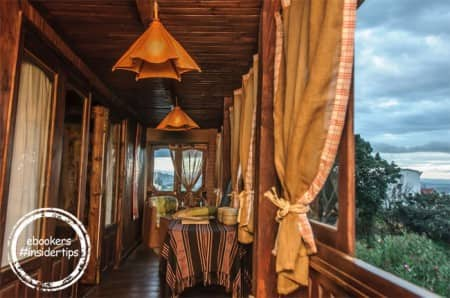 15. Soa Guest House, Antsirabe