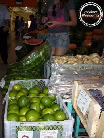Le Mercado Municipal de Curitiba