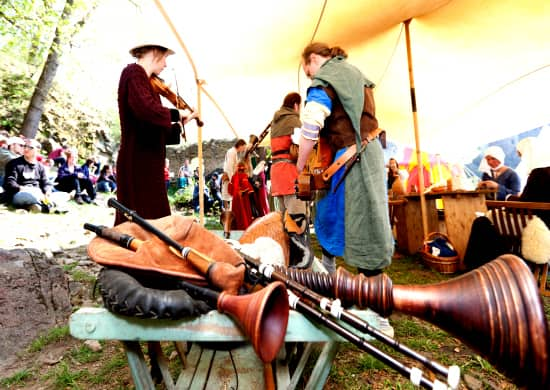 Wachau musique