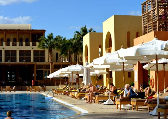 El Gouna Golf Resort