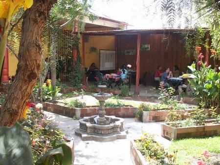Guatemala in der Schule