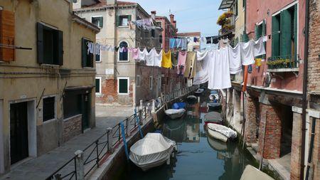 Das Venedig abseits des Touri-Stroms. Foto: Ralph Hutter