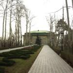 Sa'd Abad Museum
