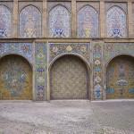 Golestan Palast