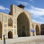 Hakim Moschee, Isfahan