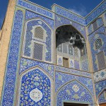 Sheikh Lotfollah Moschee, Isfahan