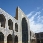 Imam Moschee, Isfahan