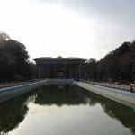 Chehel Sotoun Palast, Isfahan