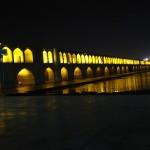 Si-o-Seh Brücke