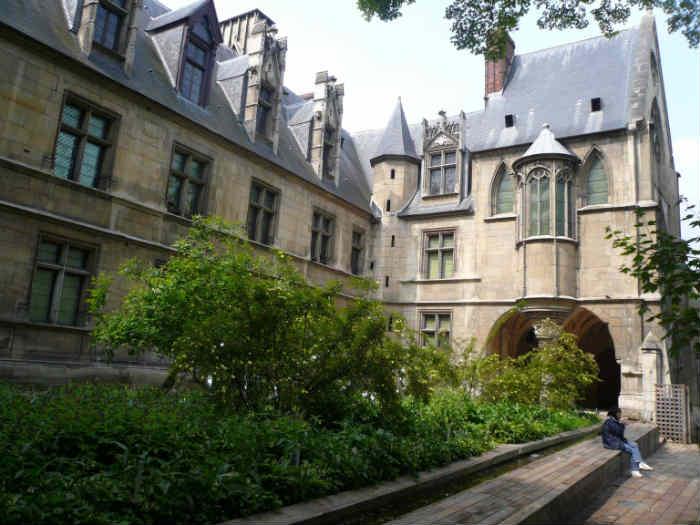 Musée du Moyen Âge