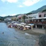 Uferpromenade in Lacco Ameno