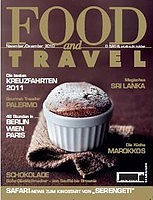 FoodandTravel
