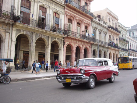 Sehenswürdigkeiten Kuba