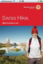 SwissHike