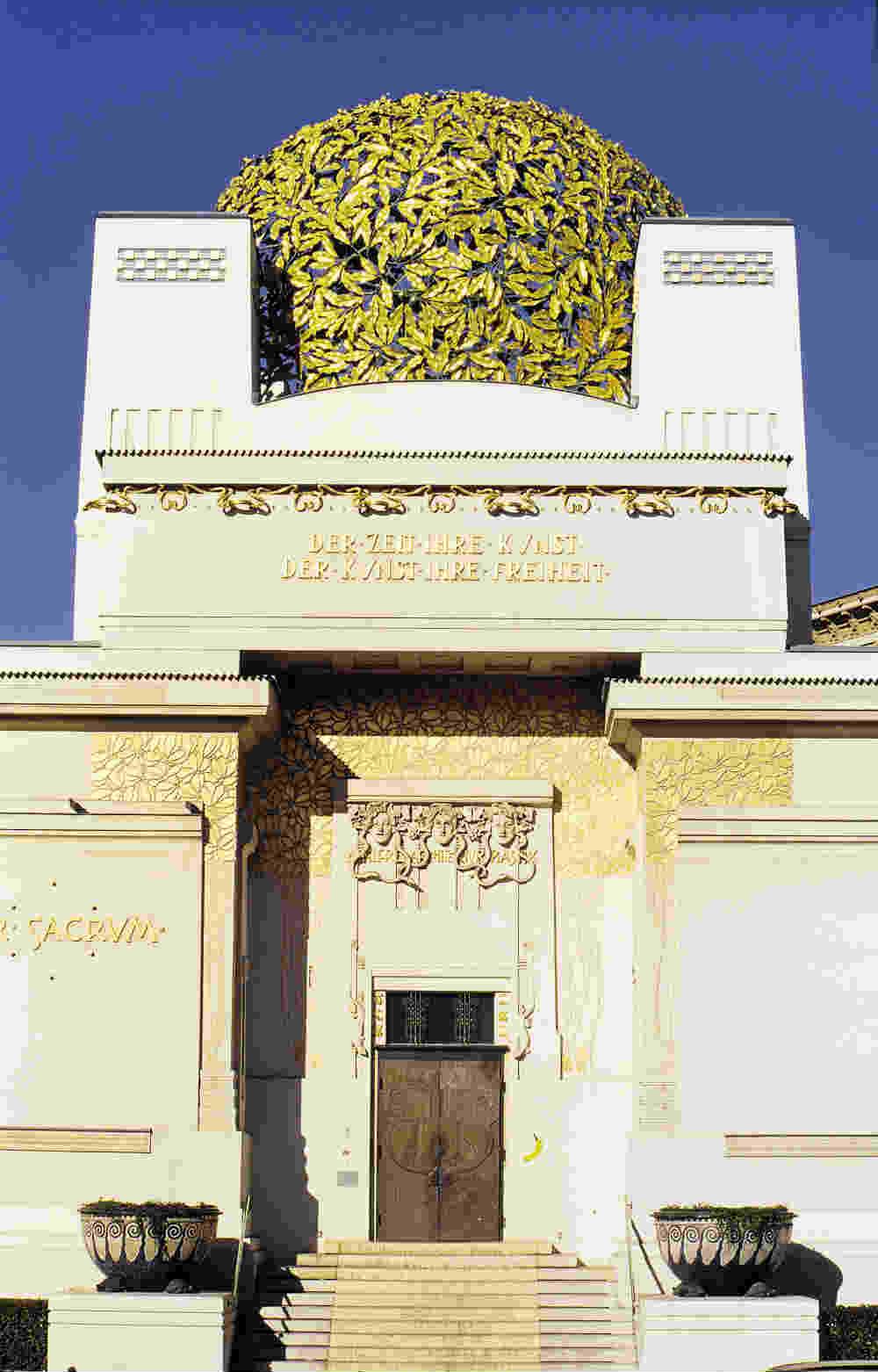 Secessionsgebäude1