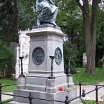 Mozart-Denkmal