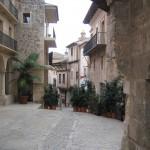PuebloEspañol_Mallorca