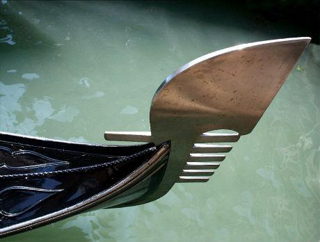 Gondel_Venedig