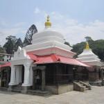 Umgebung Pashupatinath Tempel, Kathmandu
