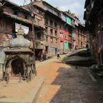 Alter Stadtteil, Bhaktapur