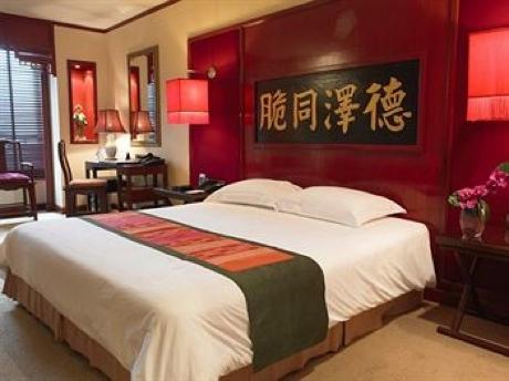 Davis Hotel_Bangkok