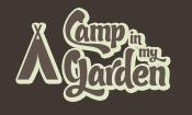 CampinmyGarden