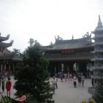 Nanputuo Tempel