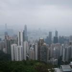 Blick vom Peak (1)